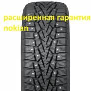 Nokian Nordman 7 SUV. зимние, шипованные, 2021 год, новый