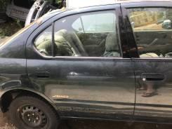 Дверь задняя правая ЦВЕТ-6M1 Toyota Camry SV43 [AziaParts]