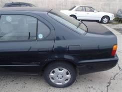 Дверь задняя левая ЦВЕТ-6M1 Toyota Camry SV43 [AziaParts]