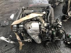 Двигатель Citroen Peugeot 5FT EP6DT 1.6 литра турбо с АКПП