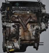 Двигатель Peugeot Citroen 5FW EP6 10FHBD 1.6 литра 120 лс