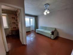 1-комнатная, проспект Ленина 40. Центральный, частное лицо