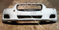 Бампер передний Jaguar XJ IX (X351)