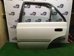Дверь задняя левая Toyota Corona Premio без пробега по РФ