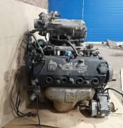 Двигатель F20B в сборе