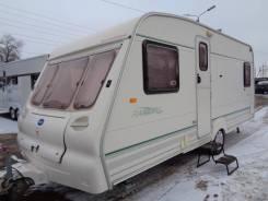 Bailey. Автодом с палаткой Ranger 2002 года 4 мест турист. Под заказ