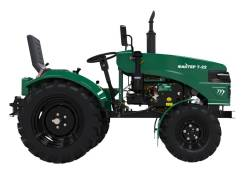 Файтер Т-22. Мини-трактор