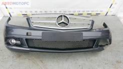 Бампер передний Mercedes BENZ C-Class 2009 (универсал)