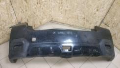 Бампер задний Subaru XV I (2011–2016)