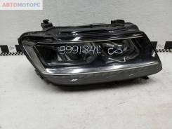 Фара передняя правая Volkswagen Tiguan 2 LED