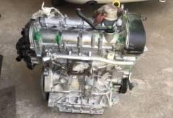 Двигатель cwva 1.6 110 л. с Поло Октавия, Рапид