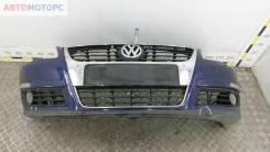 Бампер передний Volkswagen Passat 2006 (седан)