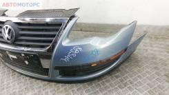 Бампер передний Volkswagen Passat 2008 (универсал)