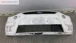 Бампер передний FORD S-MAX 2010 (минивэн)