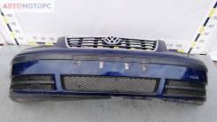 Бампер передний Volkswagen Sharan 2008 (минивэн)