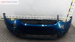 Бампер передний FORD S-MAX 2007 (минивэн)