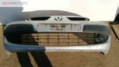 Бампер передний Renault Scenic 2008 (минивэн)