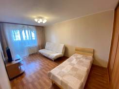 1-комнатная, улица Морозова Павла Леонтьевича 94. Индустриальный, частное лицо, 33,0кв.м.