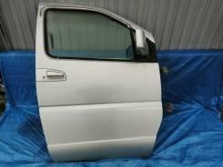 Дверь правая Nissan Elgrand QD32 AVWE50 [KaitaiAuto]
