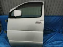 Дверь левая Nissan Elgrand QD32 AVWE50 [KaitaiAuto]