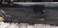 Дверь боковая передняя левая Toyota Sprinter ae 110 1 модель 1995 год
