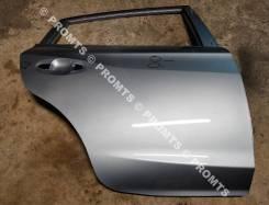 Дверь задняя правая Subaru XV II (GT)