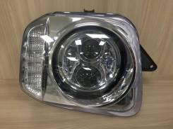 Фара диодная линза Suzuki Jimny L+R