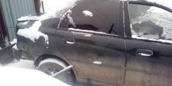 Дверь задняя правая Chevrolet Lanos 2008