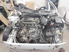 Двигатель королла 150