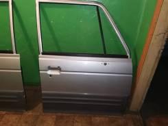 Дверь боковая передняя правая Hyundai Galloper 1997-2003
