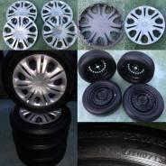 Комплект колес R15 100x4