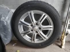 Колёса 215/60 R16