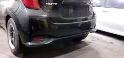 Бампер Nissan NOTE e-Power , задний