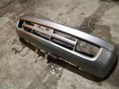 Бампер передний Prado 90/95 рестайл узкий.