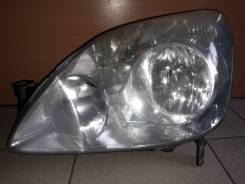 Фара левая Honda CR-V RD5 05-