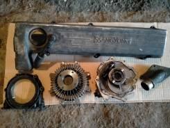Двигатель Истана в разбор