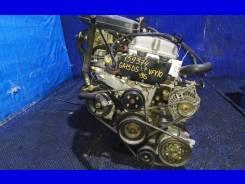 Контрактный двигатель ДВС Nissan без пробега по РФ документы гарантия