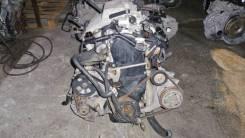 Продам контрактный двигатель Mazda FE из Японии, пробег 88000км