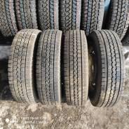 Dunlop Winter Maxx, 165R14LT