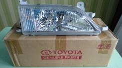 Фара правая Toyota Carina 96-98г 20-382 81130-2B720 новая оригинальная