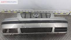 Бампер передний Volkswagen Sharan 2009 (минивэн)