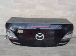 Крышка багажника Mazda Atenza 2008 Ghefp