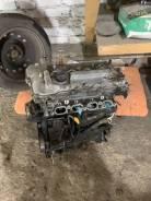 Двигатель Toyota Corolla 150 1ZR fe