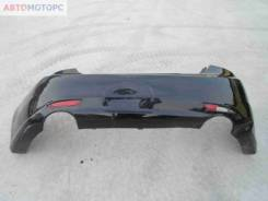Бампер Задний Hyundai Sonata VI (YF) 2009 - 2014 (Седан)