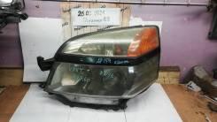 Фара левая Toyota Voxy AZR60G  Номер 28-154