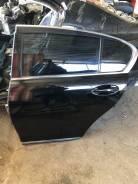 Дверь задняя левая Lexus GS430 UZS190 67004-30620