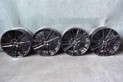"Bridgestone Eco Forme CRS111. 7.0x17"", 5x114.30, ET38"