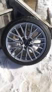 """Комплект колёс Subaru WRX STI. 8.5x18"""" 5x114.30 ET55"""
