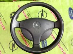 Руль Mercedes-Benz A класс (W168) дорестайлинг