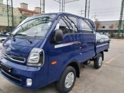 Kia Bongo. 4WD! Рестайлинговая модель в наличии! 2021 г. в., с завода Южной Кореи, 2 500куб. см., 1 200кг., 4x4